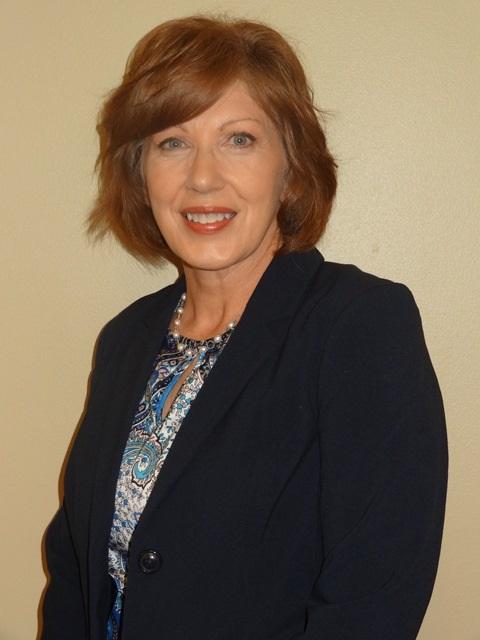 Janell Robertson headshot